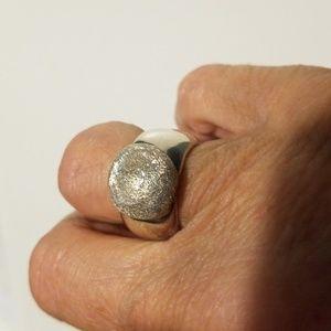 Spanish Sterling Silver